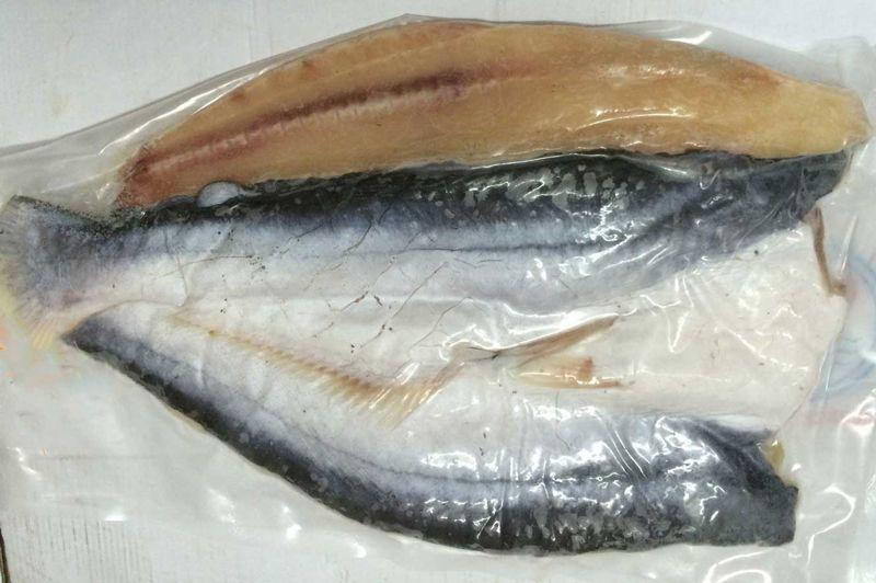 Khô cá Dứa - thức quà đặc sản vùng đồng bằng sông Cửu Long