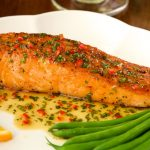 8 công thức làm cá hồi sốt ngon bất bại ngay tại nhà
