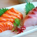 Bí quyết làm sashimi cá hồi ngon như đầu bếp Nhật