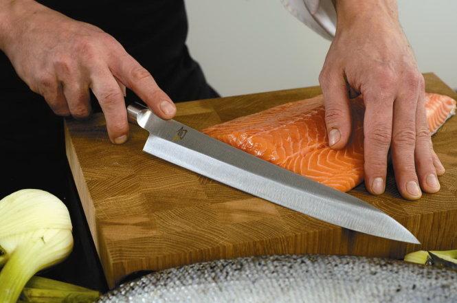 Địa chỉ bán cá hồi chất lượng tốt