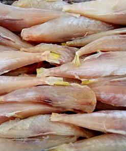 khô cá đùi gà