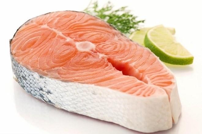 Các loại hải sản bà bầu nên ăn trong thời gian mang thai