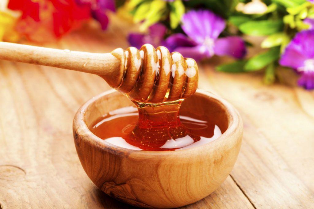 Mật ong có thể giúp giảm dị ứng