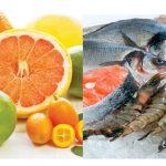 Tráng miệng gì sau khi ăn hải sản tránh nguy cơ bị ngộ độc thực phẩm?