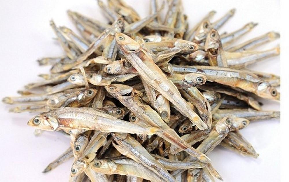 cá khô truyền thống
